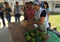 「Expo Frutas La Colmena」へ出店しました!