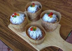 講習会 / 料理教室(1月9日) @ ペテイシャパ小学校